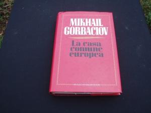 libro dal titolo la casa comune europea