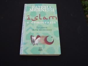libro islam e democrazia