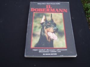 manuale sui dobermann