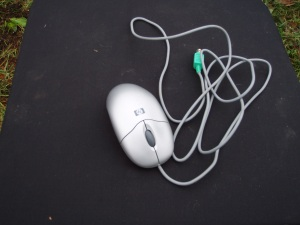 mouse hp attacco ps2