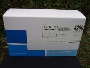 toner stampante scx4200 nuovo