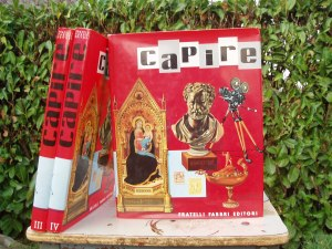 testo enciclopedia capire