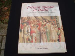 testo pittura murale in italia
