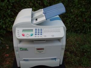 fotocopiatrice ricoh 1140L