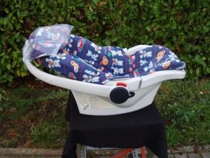 ovetto blu per neonati
