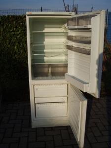 frigorifero aeg santo