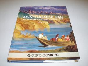 testo anno domini 2002