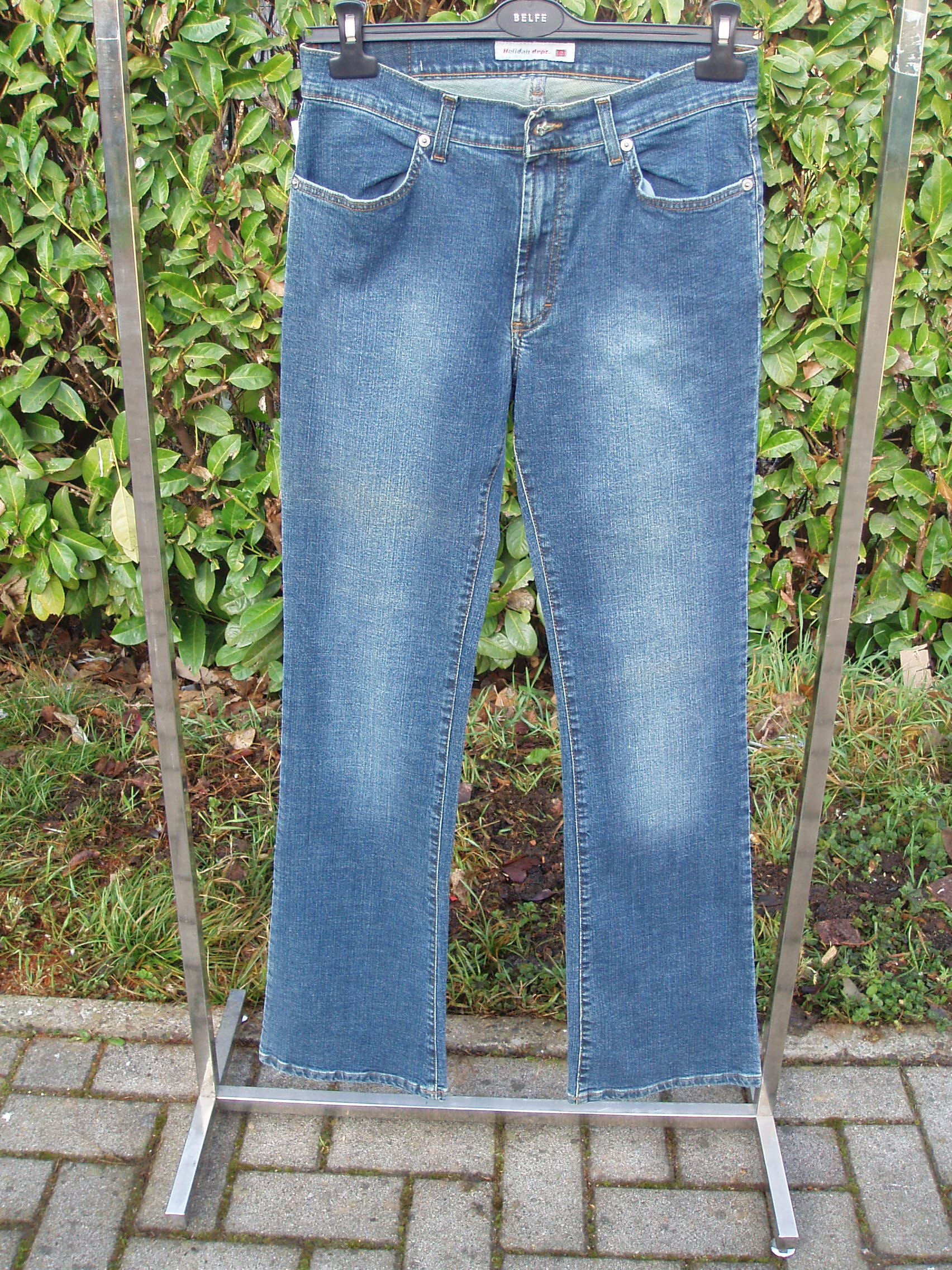 official photos f80f9 49c64 pantaloni jeans donna invernali usati – Il Tendone solidale ...