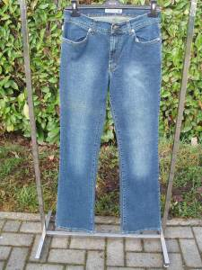 jeans donna invernali