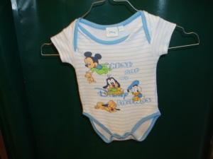maglietta walt disney neonato