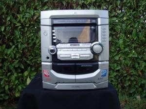 impianto stereo lg