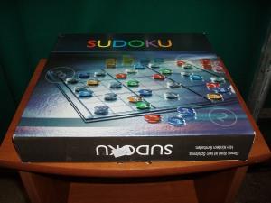 gioco sudoku