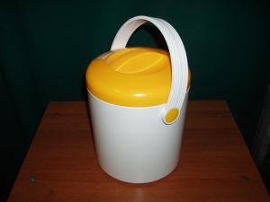 contenitore termico per cibo