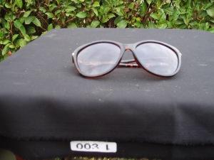 occhiali da sole donna marroni