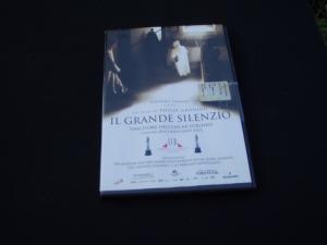 dvd il grande silenzio