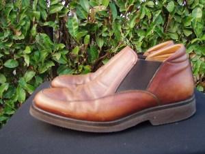 scarpe uomo valleverde marroni