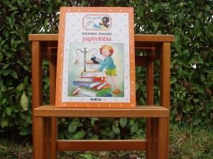 libro papirofobia di susanna tamaro