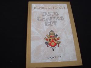 testo deus caritas est