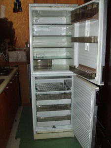frigorifero zoppas modello P20/15 2C