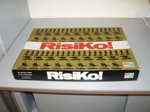 gioco di società Risiko!