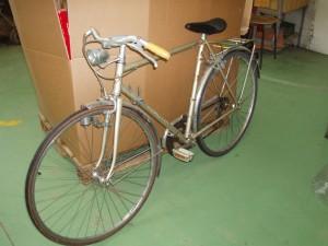 bicicletta gianni motta da uomo