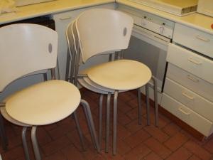 sedie giò particolare