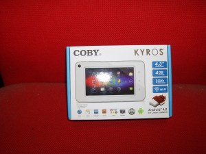 mini tablet kyros