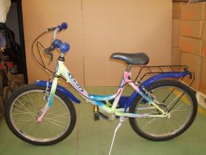 bicicletta bambino Leri