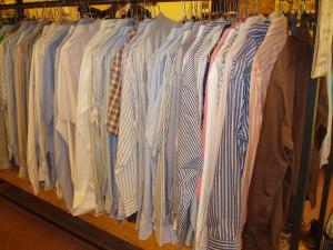 abbigliamento estivo da uomo