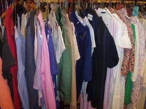abbigliamento usato donna estivo