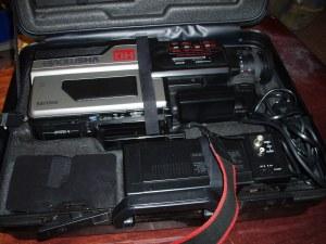 particolare valigetta VKR6820