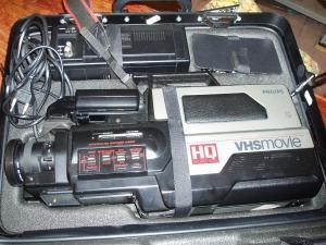 videocamera VKR 6820