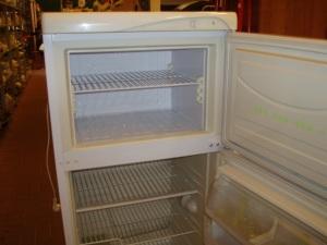 frigorifero ignis vano congelatore