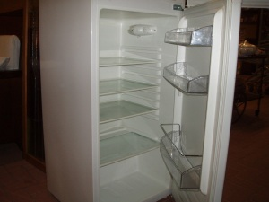 interno frigorifero kendo