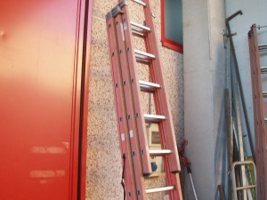 scala svelt vista tre rampe