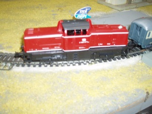 locomotore V100-1026