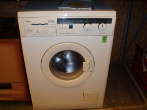 lavatrice rex fluvia
