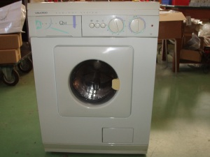 lavatrice san giorgio amica qm