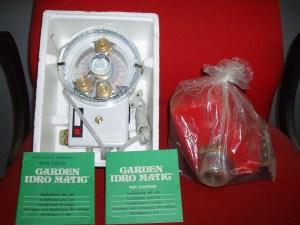garden idromatic nuova