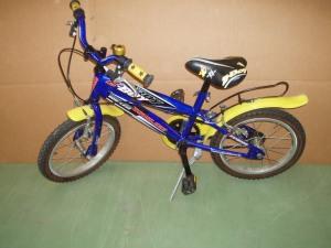 bicicletta z-boy doublezz