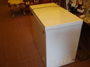 congelatore daya classe A+