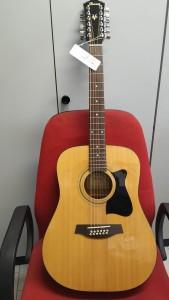 chitarra ibanez 12 corde